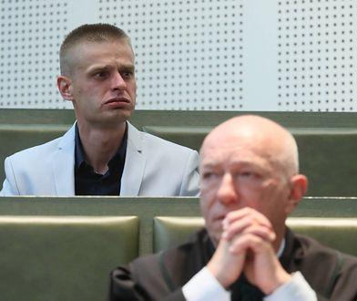 Tomasz Komenda walczy o odszkodowanie za niesłuszne więzienie
