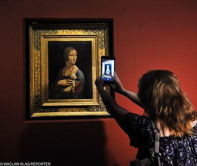 100 mln euro zapłacone, ale z kolekcji Czartoryskich pokazywane będą dwa obrazy i jeden rękopis.