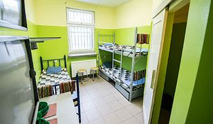 Najnowocześniejsze więzienie w Warszawie