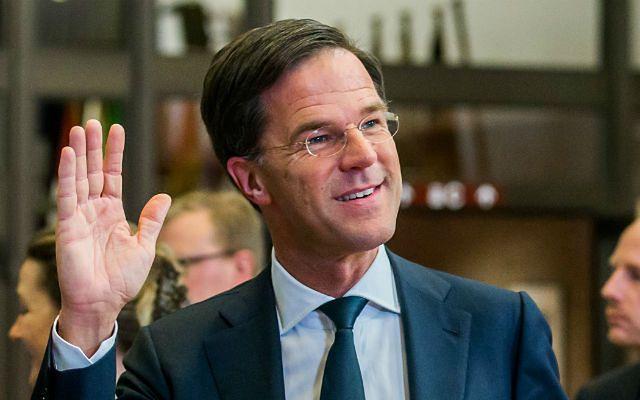 Mark Rutte: Holandia nie przeprosi Turcji