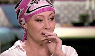 Shannen Doherty znów ma raka. Może liczyć na wsparcie