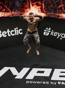 Gala Hype MMA: kto wygrał walki? Walka wieczoru: Rafonix vs Hejter | Relacja na żywo