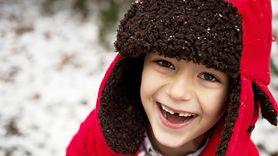 Nadpobudliwe dzieci nie muszę mieć ADHD. To może być bezdech senny (WIDEO)
