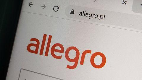 Atak na klientów Allegro. Przestępcy mają nowy sposób na okradanie użytkowników