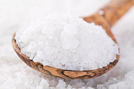 Sól z Morza Martwego – właściwości i zastosowanie