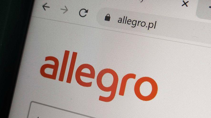 Kolejny atak na użytkowników Allegro /Fot. dobreprogramy.pl