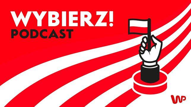 """""""Wybierz! Podcast"""" - gość sędzia Wojciech Hermeliński"""
