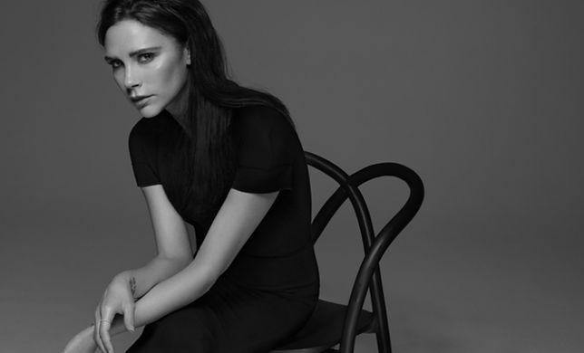Victoria Beckham łączy siły z Estee Lauder