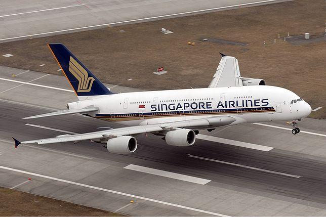 Airbus A380 - największy pasażerski samolot świata