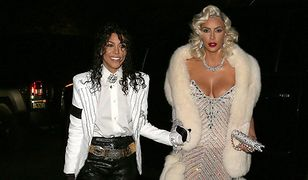 Światowe gwiazdy świętują Halloween! Zobaczcie ich kostiumy