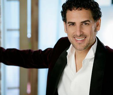 Największy tenor świata w Polsce! Jose Diego Florez zaśpiewa w Gdańsku