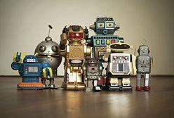 W niedzielę odbędą się III Ogólnopolskie Zawody Robotów