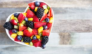 Niektóre owoce zjedzone przed położeniem się do łóżka są wręcz zbawienne dla naszego snu