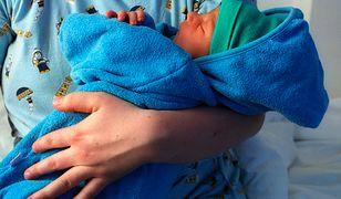Julia za chwilę zostanie mamą