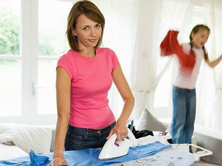 Fundacja MaMa: praca w domu to też praca