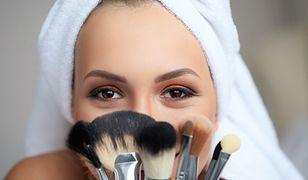 Umiejętnie nałożony makijaż przetrwa cały dzień
