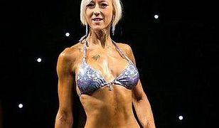 Schudła 45 kilogramów. Teraz wygrywa zawody bikini fitness