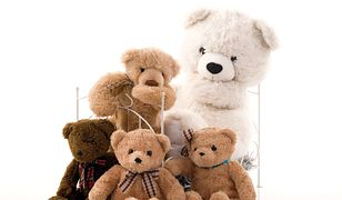 """Niebezpieczne zabawki. Nie wszystkie """"słodkie i piękne"""" misie czy lalki są bezpieczne"""