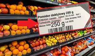 Swoje eksportujemy, ściągamy tańsze. Pomidory z Hiszpanii, groszek z Chin, pizza z Niemiec