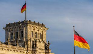 Niemcy. Rząd przedłuża lockdown. Możliwe kontrole graniczne