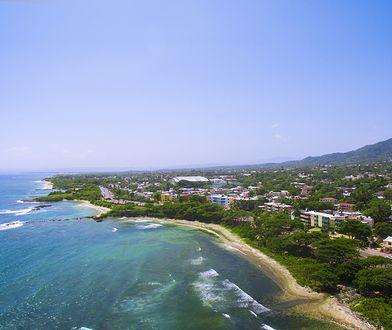 Puerto Plata to największe miasto na wybrzeżu atlantyckim i port w północnej części Dominikany
