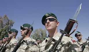 Polacy skończyli misję w Iraku