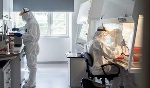 Koronawirus w Polsce. Ekspert komentuje najnowszy raport ministerstwa zdrowia