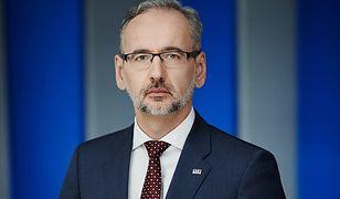 Adam Niedzielski zastąpi w resorcie zdrowia Łukasza Szumowskiego