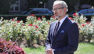 Koronawirus w Polsce. Minister Adam Niedzielski zaprezentuje nową strategię walki z koronawirusem