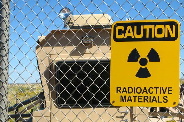 Naukowiec chciał sprzedać tajne dane nt. amerykańskiej broni atomowej