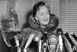 Niewiarygodna odwaga Christine Jorgensen. Była jedną z pierwszych transpłciowych osób w historii