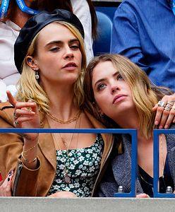 """Cara Delavinge i Ashley Benson celebrują swój związek. """"Moja druga połowa"""""""