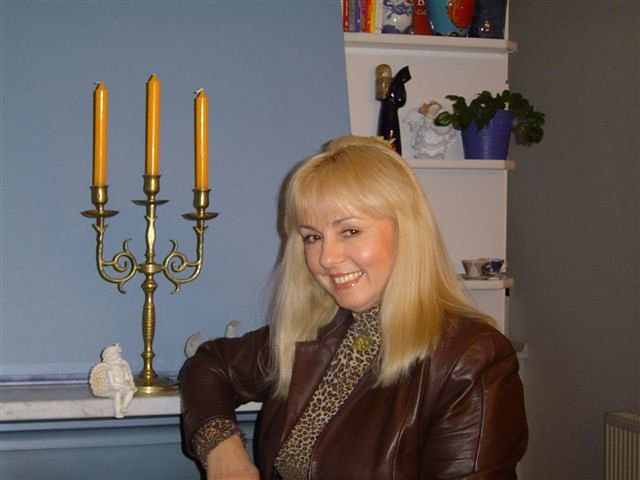 Irena Jagielska