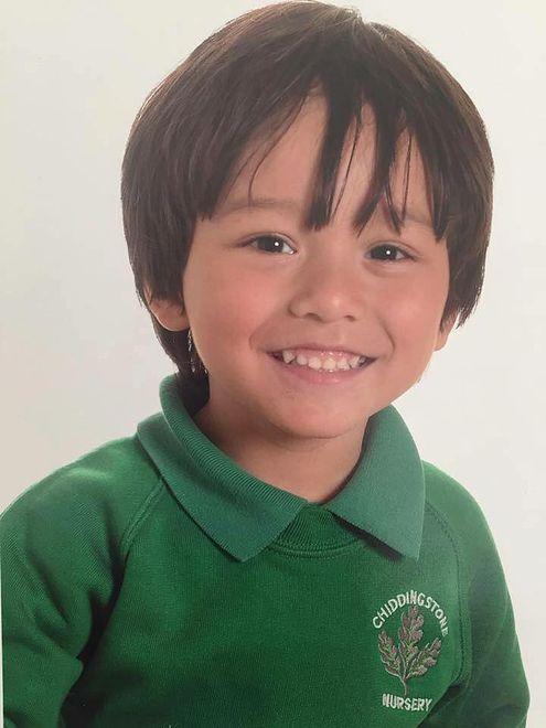 Chłopiec zaginął podczas ataku w Barcelonie