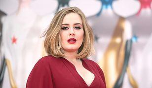 Adele schudła i prowadzi zdrowy tryb życia