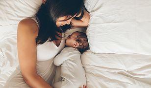 Karolina nie pochodziła z patologicznej rodziny, nie piła ani nie paliła w ciąży.
