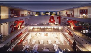Tak będzie wyglądał nowy budynek TVP. Robi wrażenie [ZDJĘCIA]