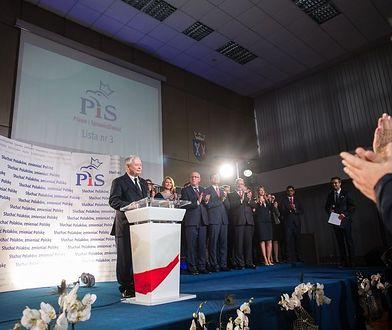 W Warszawie powstanie pomnik Jarosława Kaczyńskiego? Tego chce eurodeputowany PiS