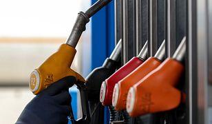Ceny paliw. Zatankuj w weekend. Od poniedziałku ceny znów w górę