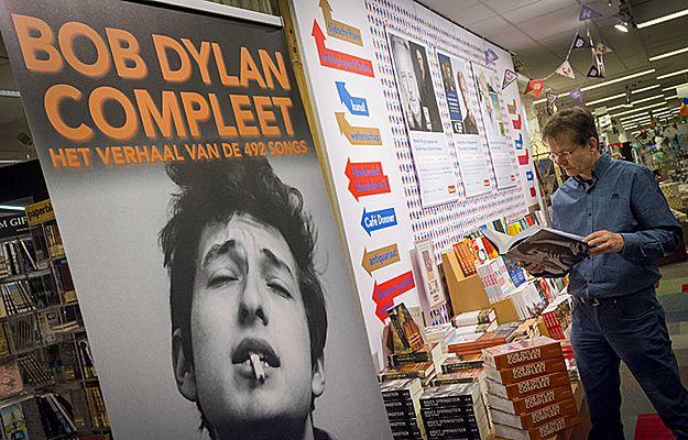 Akademia Szwedzka zaprzestała prób skontaktowania się z Bobem Dylanem