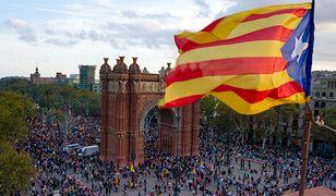 Hiszpański rząd chce przyspieszonych wyborów w regionie Katalonii