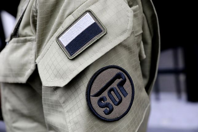 Służba Ochrony Państwa zastąpiła Biuro Ochrony Rządu