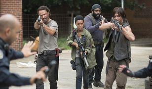 The Walking Dead: Rozpoczęto zdjęcia do 10. sezonu hitowego serialu