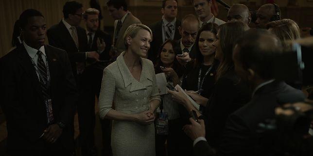 House of Cards S04:09 – Rozdział 48 (Chapter 48)