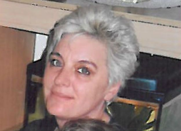 Policjanci poszukują zaginionej kobiety