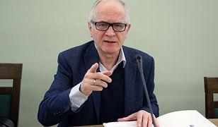 Czabański o rezygnacji prezes Polskiego Radia: to dla mnie osobisty zawód