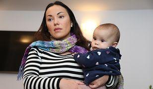 Norweżka bała się, że straci dziecko, więc uciekła do Polski. MSZ odmówiło jej azylu
