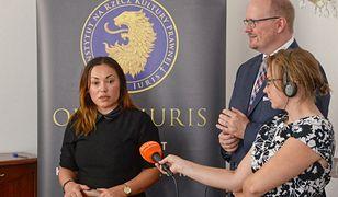 MSZ przyznało azyl dla Norweżki i jej córki. Kobieta bała się, że straci dziecko