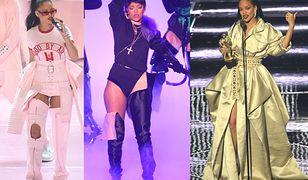 Piękne wokalistki na MTV VMA 2016!