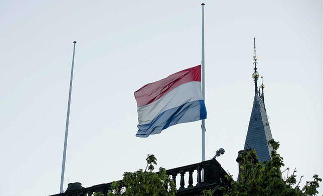 Holandia oddaje hołd ofiarom malezyjskiego samolotu